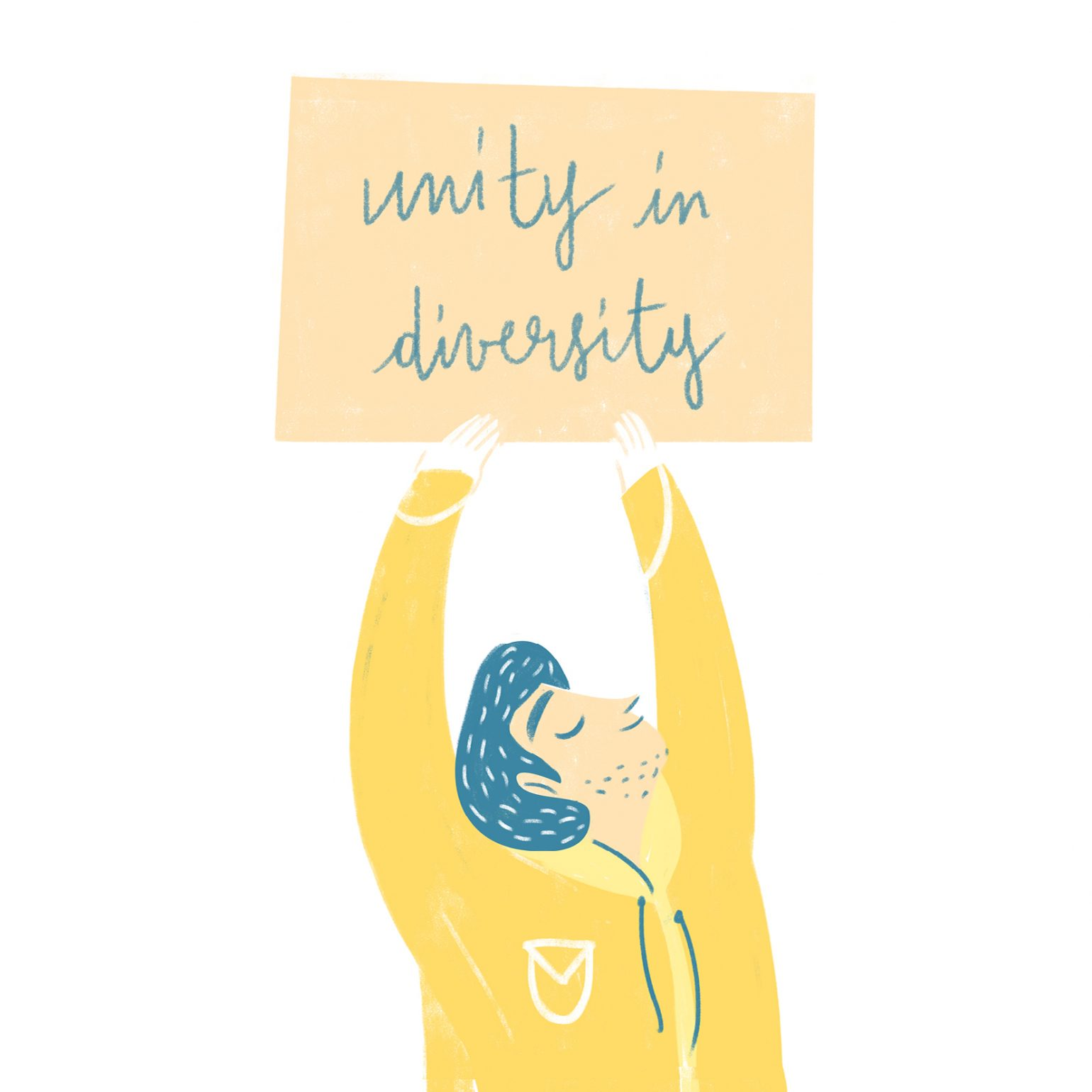 Diversity is the one thing we all have in common 5