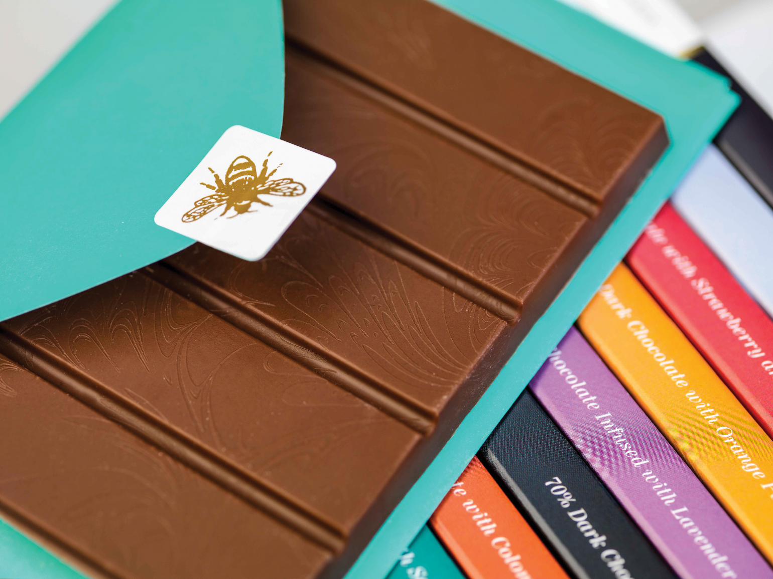 Otherway Library Chocs10142